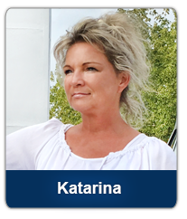 """Media Autohandel Magdeburg - KFZ-Ankauf und Verkauf, Einfahrt """"Blaue Kuh"""" - Katarina"""
